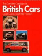 Complete Catalogue of British Cars