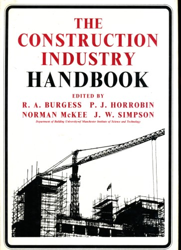 Construction Industry Handbook