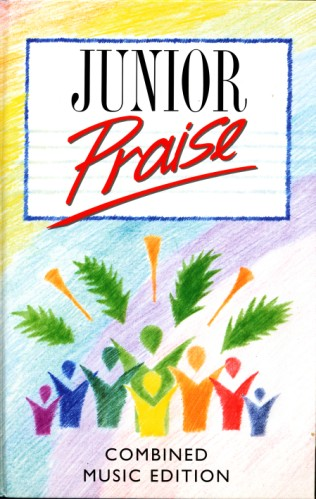 Junior Praise Combined Edition
