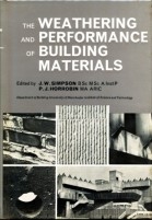 The Weathering and Performance of Building Materials